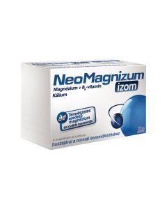 NeoMagnizum izom magnézium tabletta