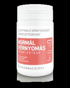 Pharmacoidea Normál Vérnyomás kapszula (Pingvin Product)