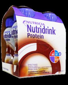 Nutricia Nutridrink Protein csokoládé ízű