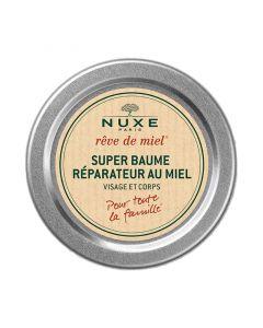 NUXE Reve de Miel Repairing szuper balzsam mézzel (Pingvin Product)