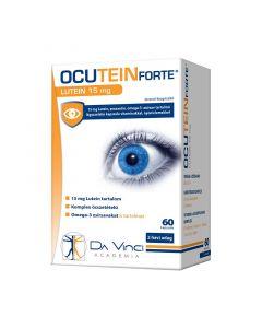 Ocutein Lutein 15 mg Forte étrend-kiegészítő kapszula