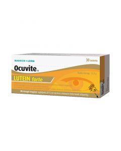 Ocuvite lutein forte tabletta klsz (Pingvin Product)