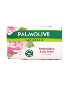 Palmolive Naturals Tej és rózsaszirom szappan