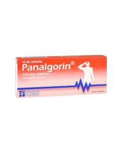 Panalgorin 500 mg tabletta