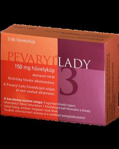 Pevaryl 150 mg hüvelykúp