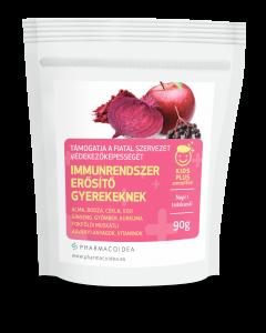 Pharmacoidea Immunrendszer erősítő étrend-kiegészítő porkeverék