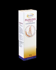 Plerudin forte visszérkrém (Pingvin Product)
