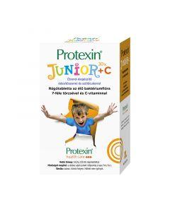 Protexin Junior + C étrend-kiegészítő rágótabletta