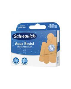 Salvequick sebtapasz vízálló 4 különböző méret (Pingvin Product)