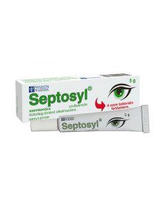 Septosyl szemkenőcs
