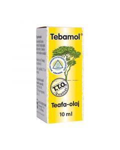 Teafaolaj Tebamol