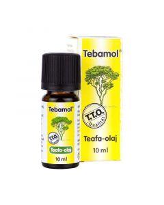 Teafaolaj Tebamol (Pingvin Product)