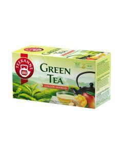 Teekanne Green Tea gyömbér mango