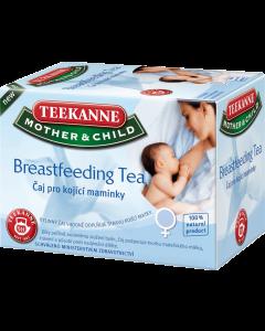 Teekanne Breastfeeding Tea új kiszerelés (Asix)