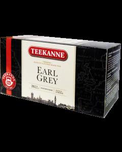 Teekanne Black Earl grey (Asix)