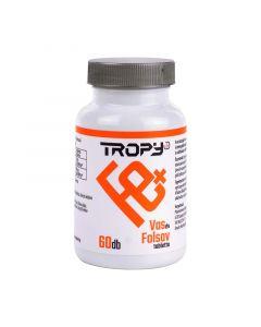 Tropy Vas + Folsav tabletta 8mg