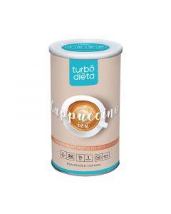 Turbó Diéta cappuccino ízű turmixpor