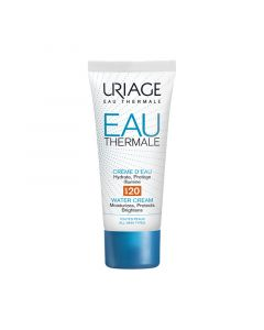 Uriage Eau Thermale hidratáló water krém SPF20