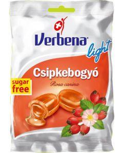 Verbena cukorka cukormentes csipkebogyó