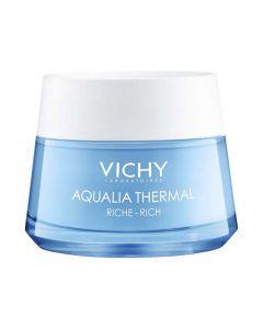 Vichy Aqualia Thermal nappali arckrém gazdag