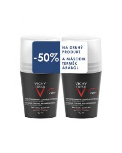 Vichy Homme deo 72h DUO (Pingvin Product)