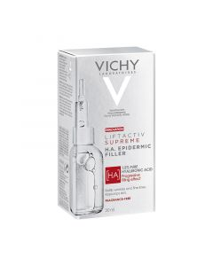 Vichy Liftactiv Supreme HA Epidermic Filler szérum