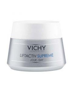 Vichy Liftactiv Supreme nappali arckrém normál/kombinált bőrre
