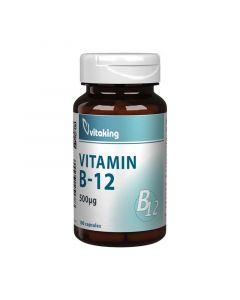 Vitaking B12 Kobalamin kapszula