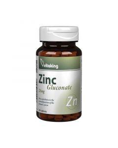 Vitaking Cink 25 mg tabletta (Pingvin Product)