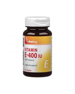 Vitaking E-400 vitamin kapszula