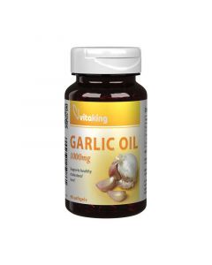 Vitaking Fokhagyma 1000 mg kapszula