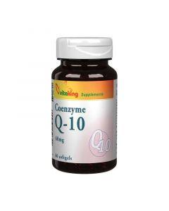 Vitaking Coenzym Q10 60 mg kapszula (Pingvin Product)