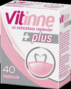 Vitinne Plus íny egészség kapszula