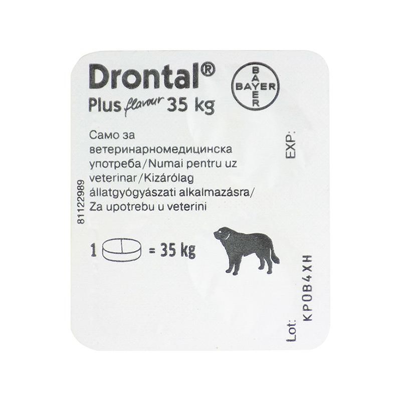 drontal feregtelenito)
