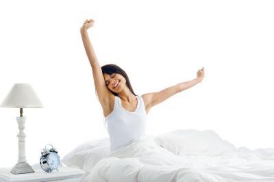 Kincset ér a pihentető alvás