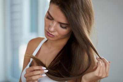 A haj szépsége belülről fakad