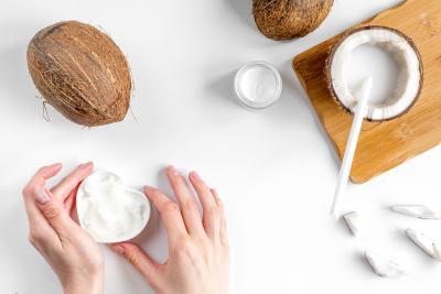 Mitől véd meg a kókuszolaj?