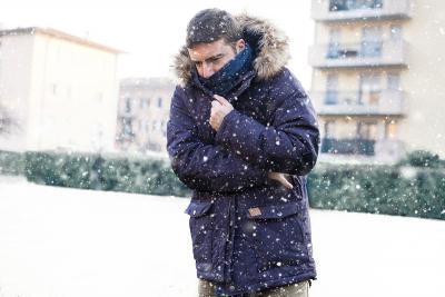 Veszélyesen hideg! A kihűlésről