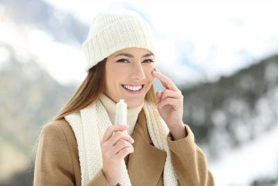 A hideg és a bőr - Védelem az időjárással szemben
