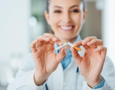Dohányzás elleni világnap