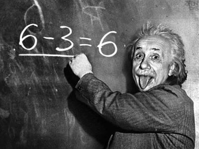 Befőttesüvegben dugdosták Einstein agyát
