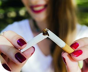 Éljen füstmentesen!
