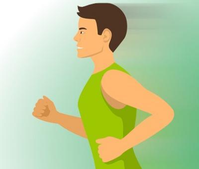 A futás jótékony hatásai