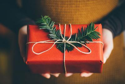 Egészséges ajándékötletek karácsonyra