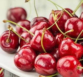 Mit tartalmaz 100 g cseresznye?