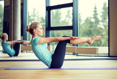 A pilates torna a léleknek is