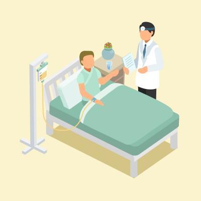 Február 11-e a Betegek Világnapja