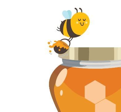 A méz jótékony hatásai
