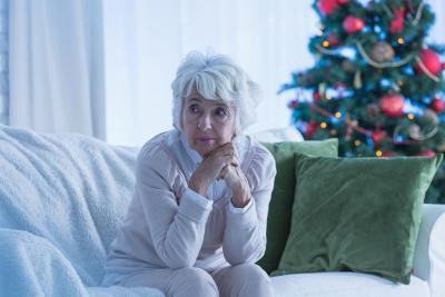 A karácsonyi magánynak fele sem tréfa
