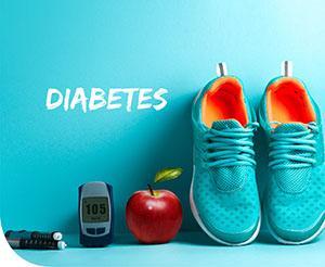 Életmódváltással csökkenthető a cukorbetegség kialakulása